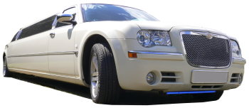 Limousine hire in Southend. Hire a American stretched limo from Cars for Stars (Southend)